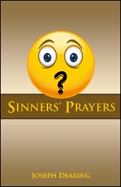 Sinners' Prayers book cover