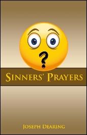 Sinners' Prayers book cover