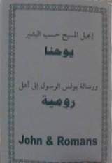 Arabic-English-John-Romans