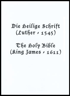 German-English-Bible