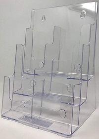 large tract holder