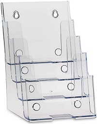 tract holder